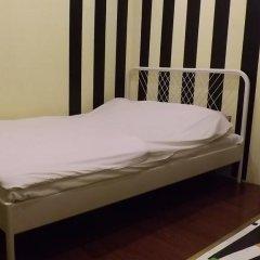 Хостел Комфорт Парк Номер категории Эконом с различными типами кроватей фото 2