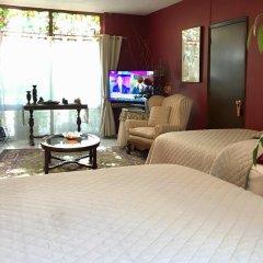 Отель Dickinson Guest House 3* Стандартный номер с различными типами кроватей фото 45