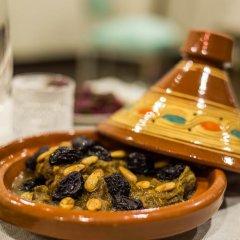 Отель Riad Amor Марокко, Фес - отзывы, цены и фото номеров - забронировать отель Riad Amor онлайн питание фото 2