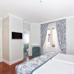 Hotel Atlántico 4* Стандартный номер с различными типами кроватей