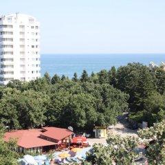 SG Hotel Perunika пляж фото 2