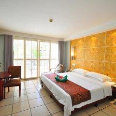 Отель Palm Beach Resort&Spa Sanya 3* Люкс с различными типами кроватей фото 7