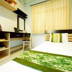 Отель Smile Inn 2* Стандартный номер с различными типами кроватей