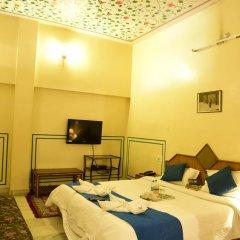 Hotel Bani Park Palace 2* Стандартный номер с различными типами кроватей фото 2