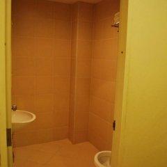 Suriwongse Hotel 3* Номер Делюкс с различными типами кроватей фото 9