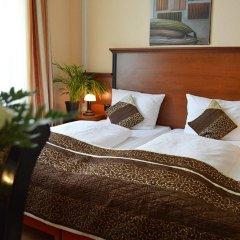 City Hotel West 3* Стандартный номер с различными типами кроватей фото 4