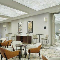 London Marriott Hotel Regents Park интерьер отеля