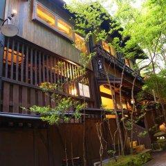 Отель Fujiya Минамиогуни