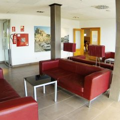 Отель Platja Gran Испания, Сьюдадела - отзывы, цены и фото номеров - забронировать отель Platja Gran онлайн интерьер отеля фото 3