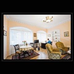 Отель Pension Napoleon Чехия, Карловы Вары - отзывы, цены и фото номеров - забронировать отель Pension Napoleon онлайн комната для гостей фото 2