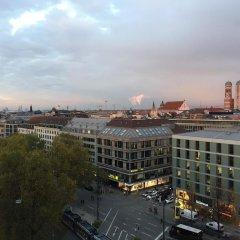 Отель City Aparthotel München Германия, Мюнхен - 2 отзыва об отеле, цены и фото номеров - забронировать отель City Aparthotel München онлайн фото 2