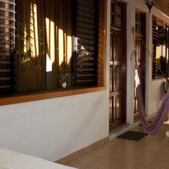 Hotel Jaguar Inn Tikal 3* Бунгало с различными типами кроватей фото 16