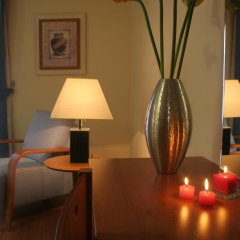 Hotel Zaravencia 3* Стандартный номер с различными типами кроватей фото 2