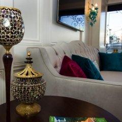 Istanbul Town Hotel интерьер отеля