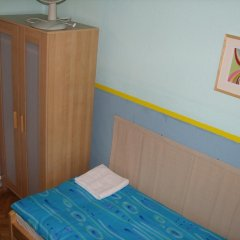 7x24 Central Hostel Стандартный номер фото 2