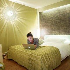 Hotel Allegro Bern 4* Номер категории Эконом с различными типами кроватей фото 2