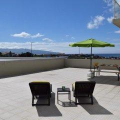 Отель Ocean Terrace House бассейн фото 2