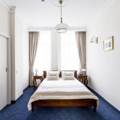 Hotel Boutique Brajt Вроцлав комната для гостей фото 5