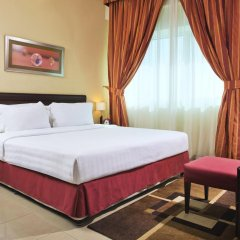 TIME Crystal Hotel Apartments 3* Апартаменты с различными типами кроватей фото 7