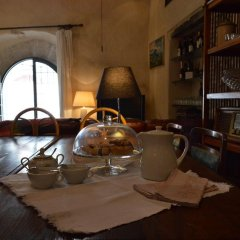 Отель Alla Cantina di Consari Сперлонга питание фото 3