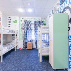 Хостел 338 Кровать в женском общем номере с двухъярусной кроватью фото 12
