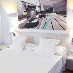 Отель Apartamentos Playasol My Tivoli Улучшенные апартаменты с различными типами кроватей фото 2