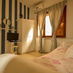 Отель Poetto Apartment Италия, Кальяри - отзывы, цены и фото номеров - забронировать отель Poetto Apartment онлайн комната для гостей фото 3