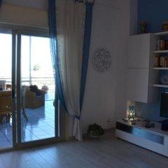 Отель Terrazza sul Mare Джардини Наксос комната для гостей фото 3