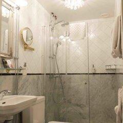 Отель Hotell & Värdshuset Clas på hörnet 4* Номер категории Эконом с различными типами кроватей фото 7