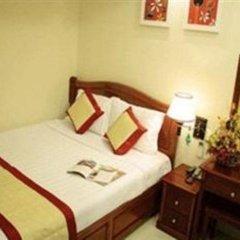 Hoang Hotel 2* Улучшенный номер с различными типами кроватей фото 4