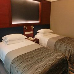 Ocean Hotel 4* Стандартный номер с двуспальной кроватью фото 4