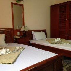 Don Hien 2 Hotel 2* Улучшенный номер с различными типами кроватей