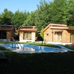 Отель Quinta Sul America бассейн фото 2
