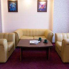 Гостиница Максима Заря 3* Полулюкс с различными типами кроватей фото 2