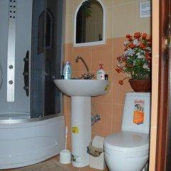 Гостиница Камея ванная
