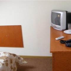 Гостиница Бумеранг удобства в номере фото 2