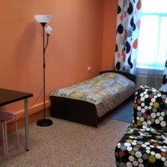 White Nights Hostel Кровать в общем номере с двухъярусной кроватью фото 3