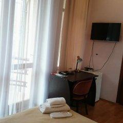 Отель VIP Victoria 3* Номер Эконом разные типы кроватей фото 5