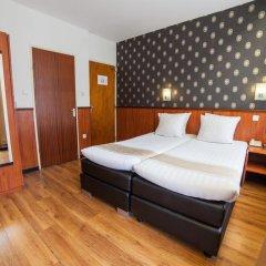 Hotel De Paris Amsterdam 3* Стандартный номер с двуспальной кроватью фото 3