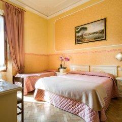 Hotel Fiorita 2* Номер категории Эконом с различными типами кроватей