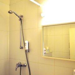 Theater Hotel 2* Стандартный номер с различными типами кроватей фото 2