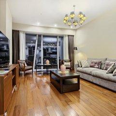 Апартаменты Sky Apartments Rentals Service Апартаменты Премиум с различными типами кроватей фото 10
