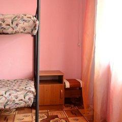Гостиница Polina Hotel в Сочи 3 отзыва об отеле, цены и фото номеров - забронировать гостиницу Polina Hotel онлайн комната для гостей фото 2
