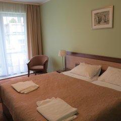 Отель Rofel Pokoje Goscinne Сопот комната для гостей