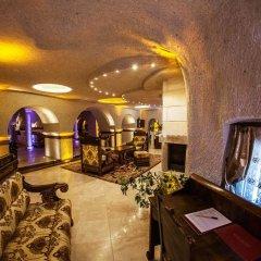 Gamirasu Hotel Cappadocia 5* Люкс с различными типами кроватей фото 13