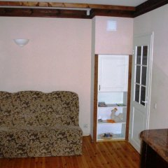 Апартаменты Patarei Apartment Таллин комната для гостей фото 2
