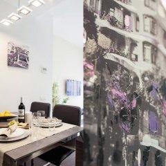 Апартаменты Catedral Bas Apartments Барселона питание