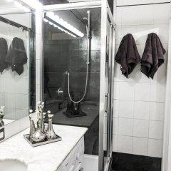 Отель St. Peter Sweets ванная фото 2