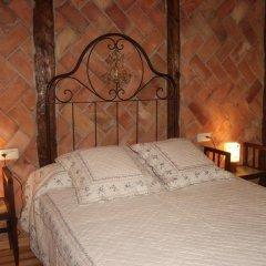 Отель Hostal D'eller Бельвер-де-Серданья комната для гостей фото 4