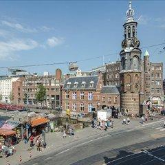 Отель The Catch Нидерланды, Амстердам - отзывы, цены и фото номеров - забронировать отель The Catch онлайн фото 4